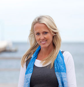 Kristina Armstrong